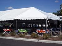 Cc Party Center Tents Corning Ny